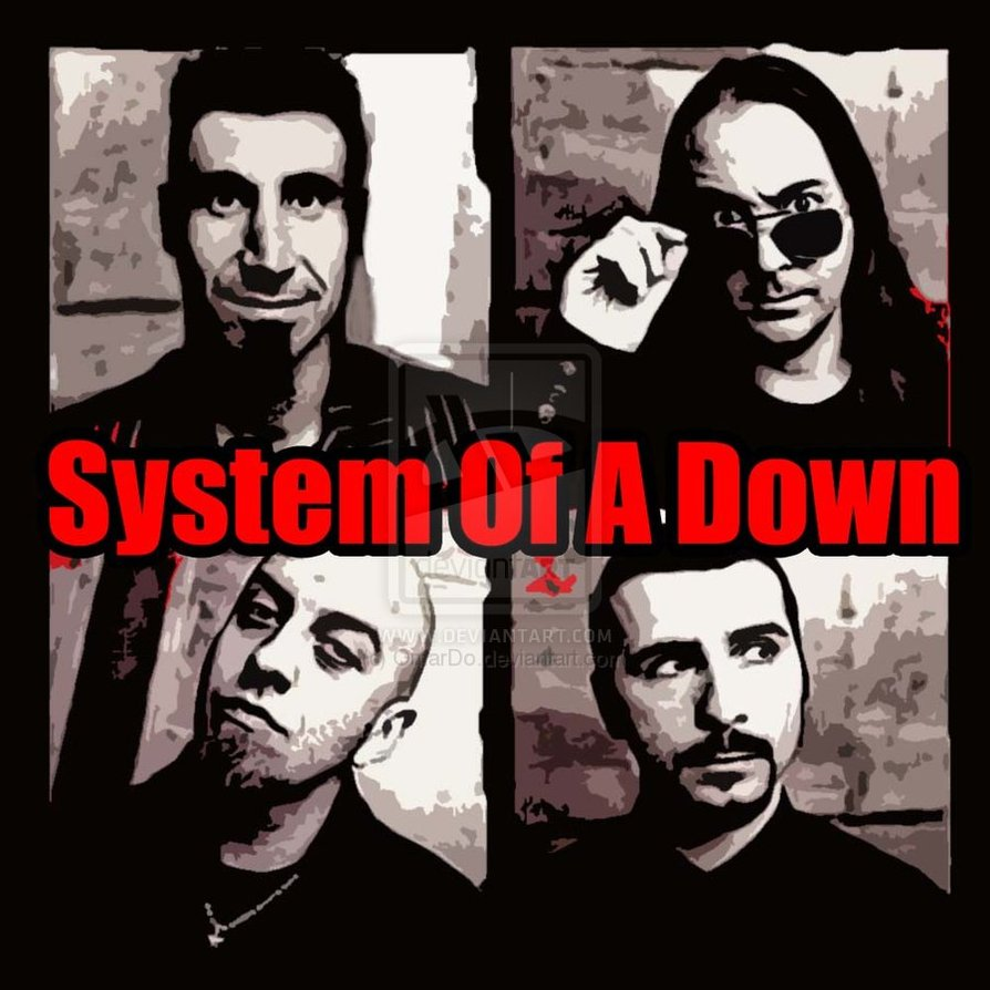 System Of A Down Wallpaper Hd 1489072 Hd Wallpaper