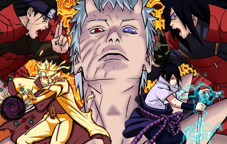 Photo Wallpaper Sasuke Sasuke Naruto Naruto Shippuden