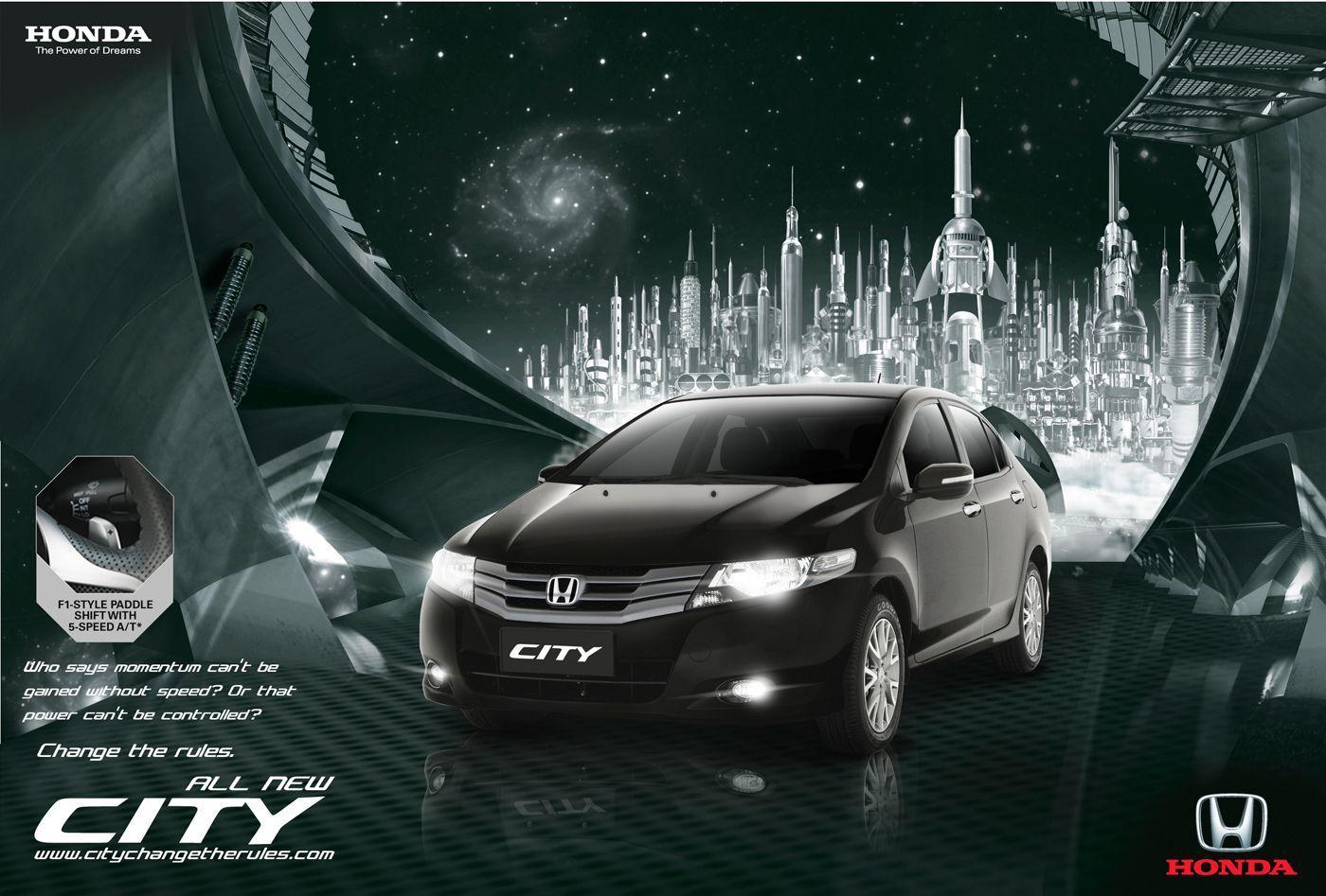 Honda City Wallpapers Hd 14 Honda City Black 1492868