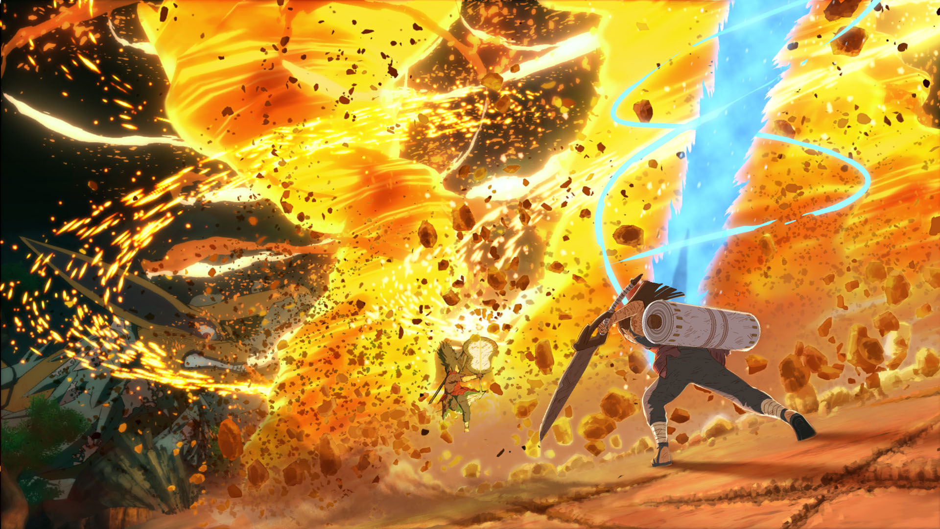 Want To Add To The Discussion Naruto Shippuden Ultimate Ninja