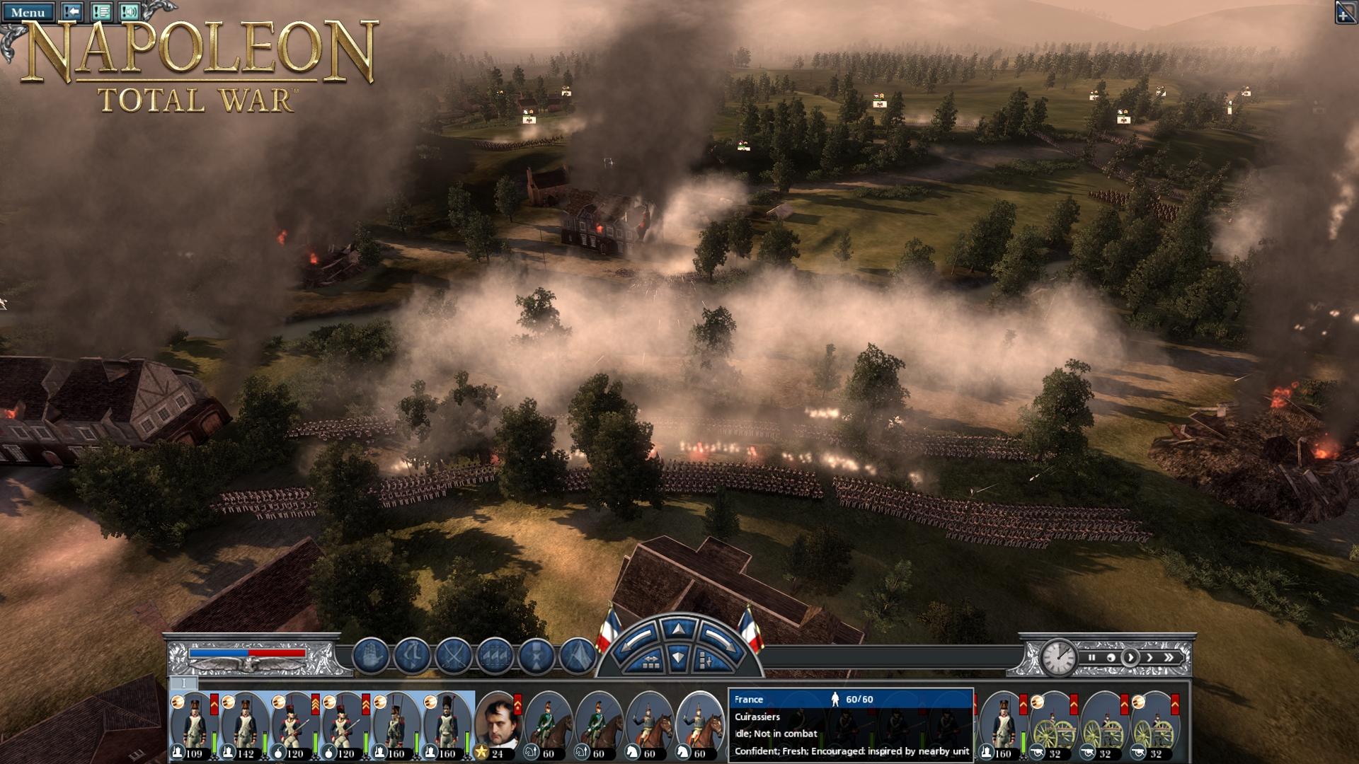 Napoleon Total War 1494284 Hd Wallpaper Backgrounds