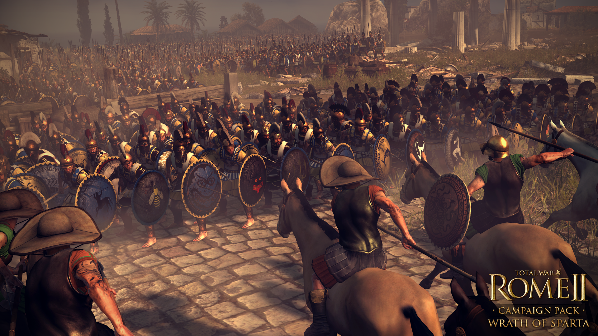 Total War Rome 2 Spartan 1494426 Hd Wallpaper Backgrounds