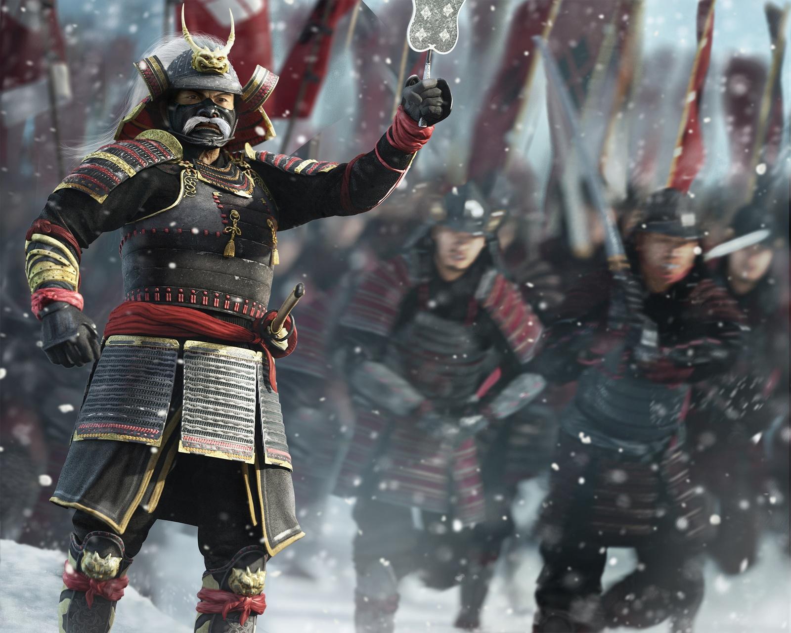 Total War Shogun 2 1080p Wallpaper Total War Shogun 2 Wallpaper