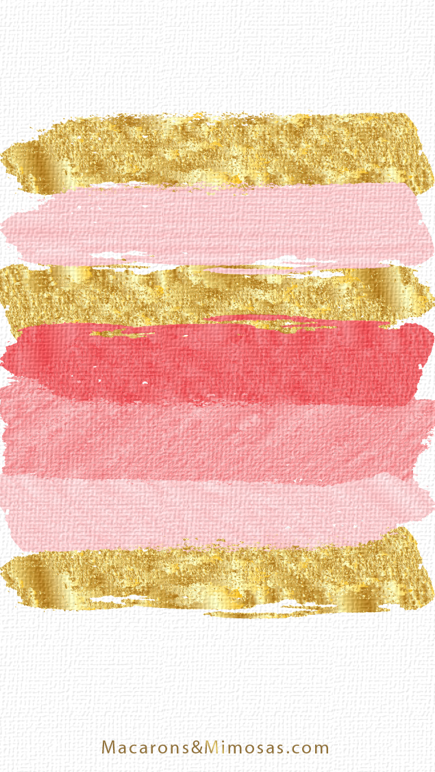 Brush Strokes Iphone Pixels Wallpaper Wpc9203251 Rose