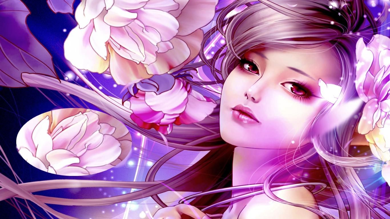 Cute Wallpapers For Facebook Timeline Cover Girls Image - Amazing Cover Photos For Facebook For Girl , HD Wallpaper & Backgrounds