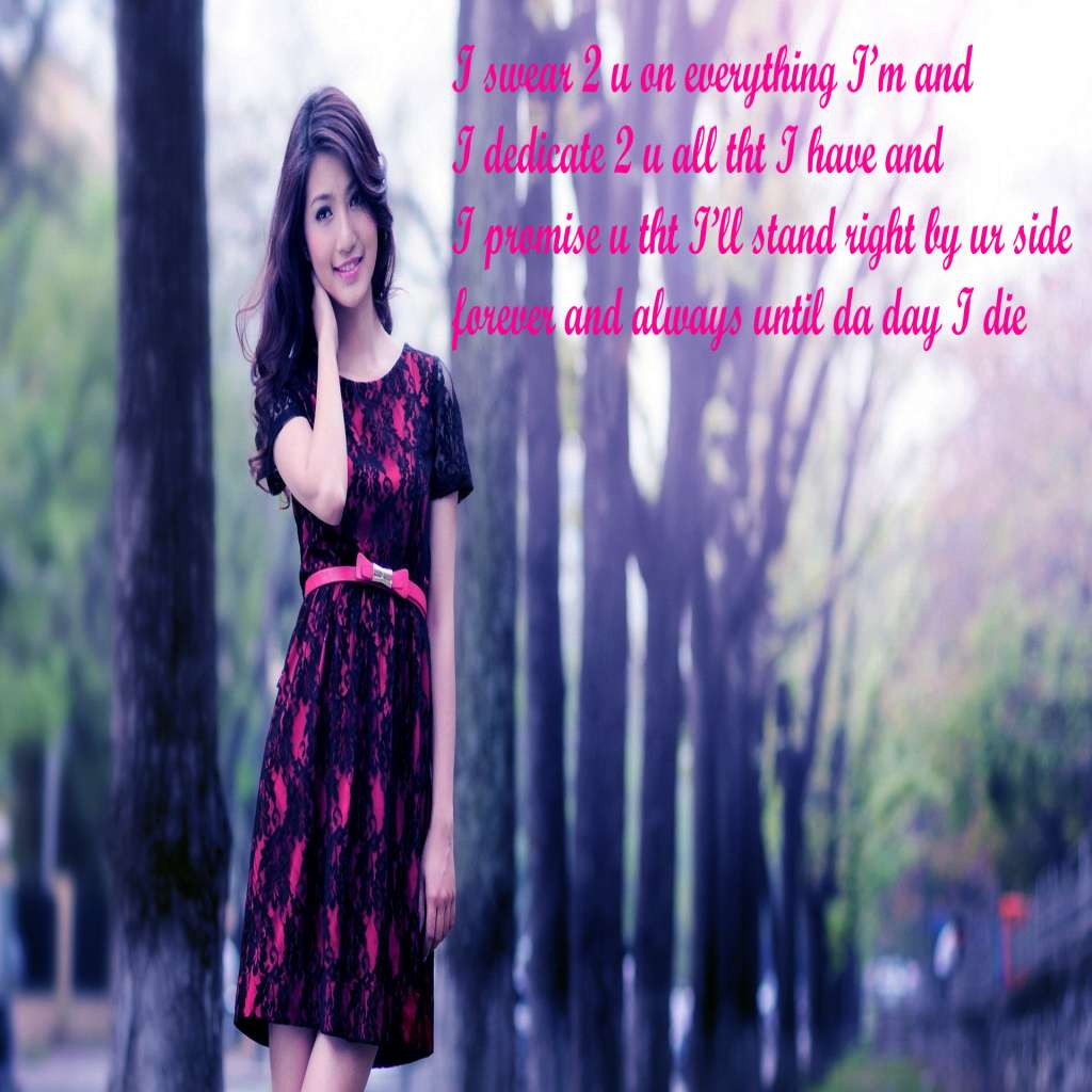 Cute Wallpapers For Facebook Sweet Beautiful Girl Quotes 1498991 Hd Wallpaper Backgrounds Download