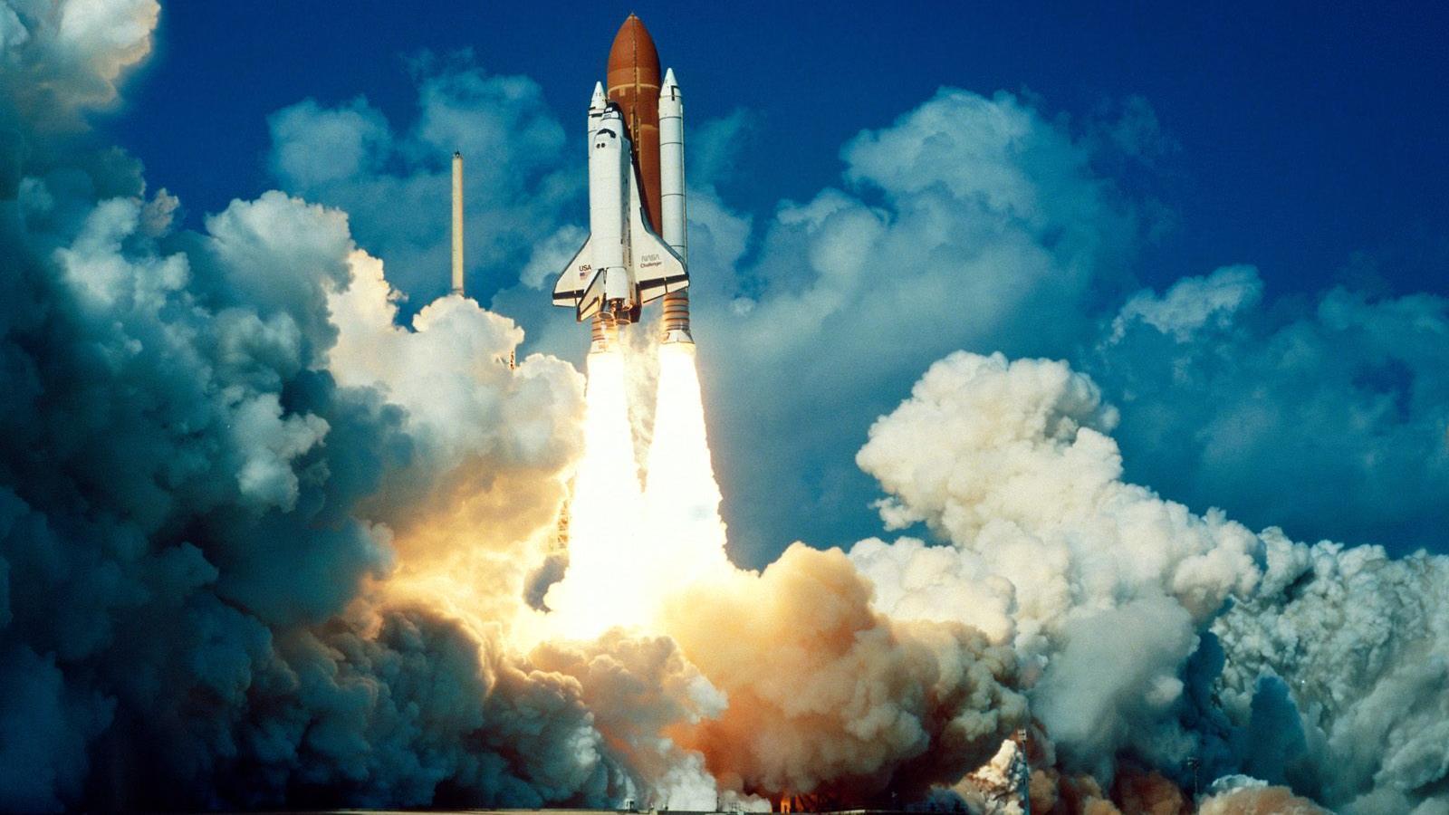 Space Shuttle Wallpapers - Space Shuttle Wallpaper Hd , HD Wallpaper & Backgrounds