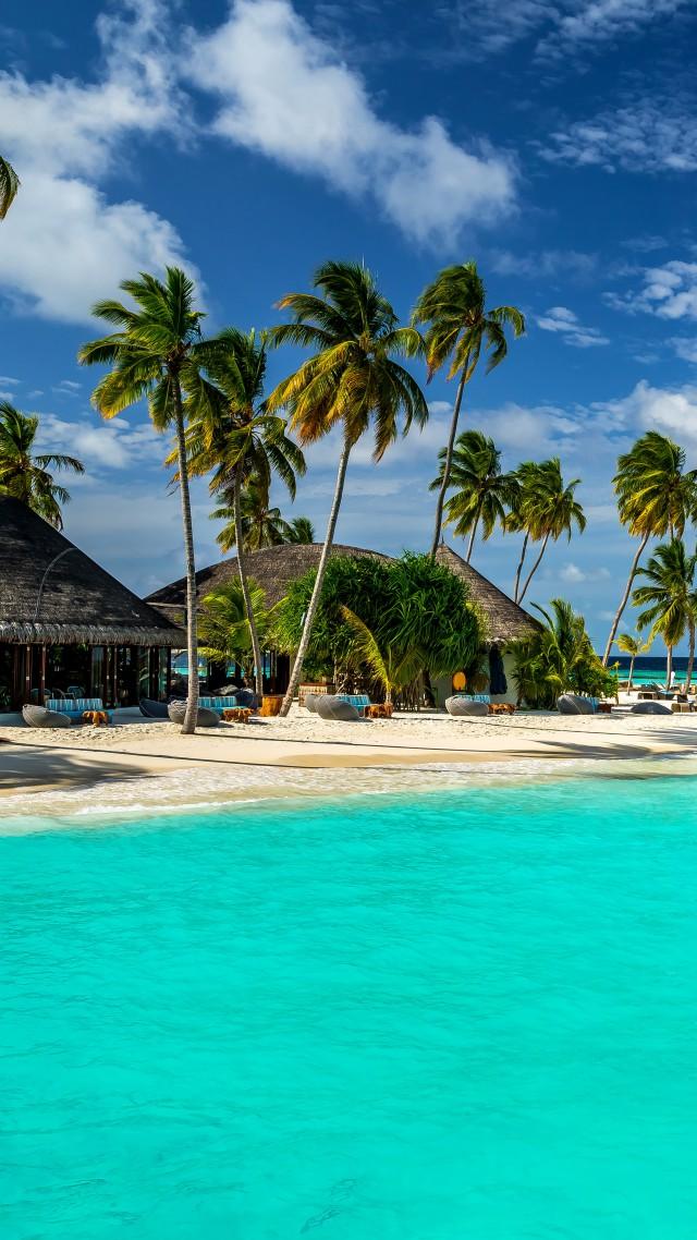 5k 4k Wallpaper 8k Indian Ocean Best Beaches In