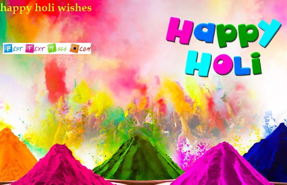 Happy Holi Hd Wallpaper Good Morning Happy Holi 154473 Hd Wallpaper Backgrounds Download