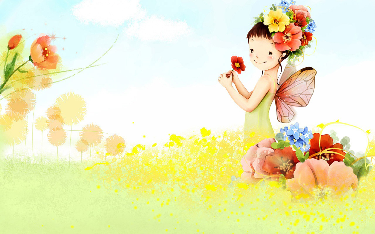 Download Cute Cartoons Wallpapers For Girls 155382 Hd Wallpaper Backgrounds Download