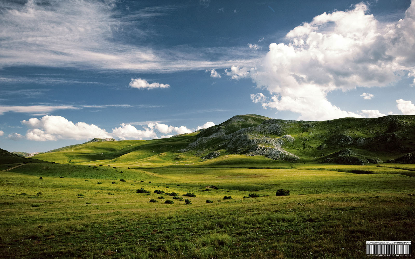 9 Mountain Landscape Wallpaper - Examples Of Natural Landscapes , HD Wallpaper & Backgrounds