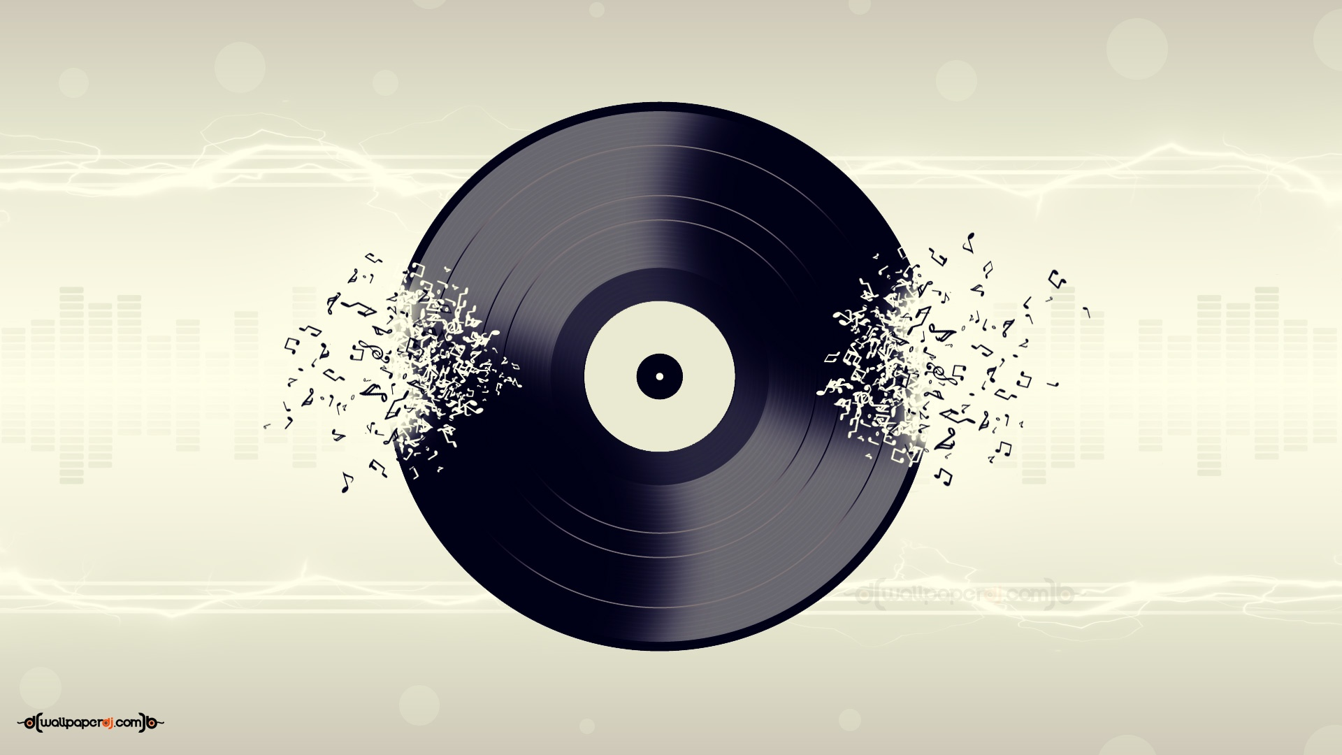 Music Symbol Wallpaper - Music Symbol Music Wallpaper Hd , HD Wallpaper & Backgrounds