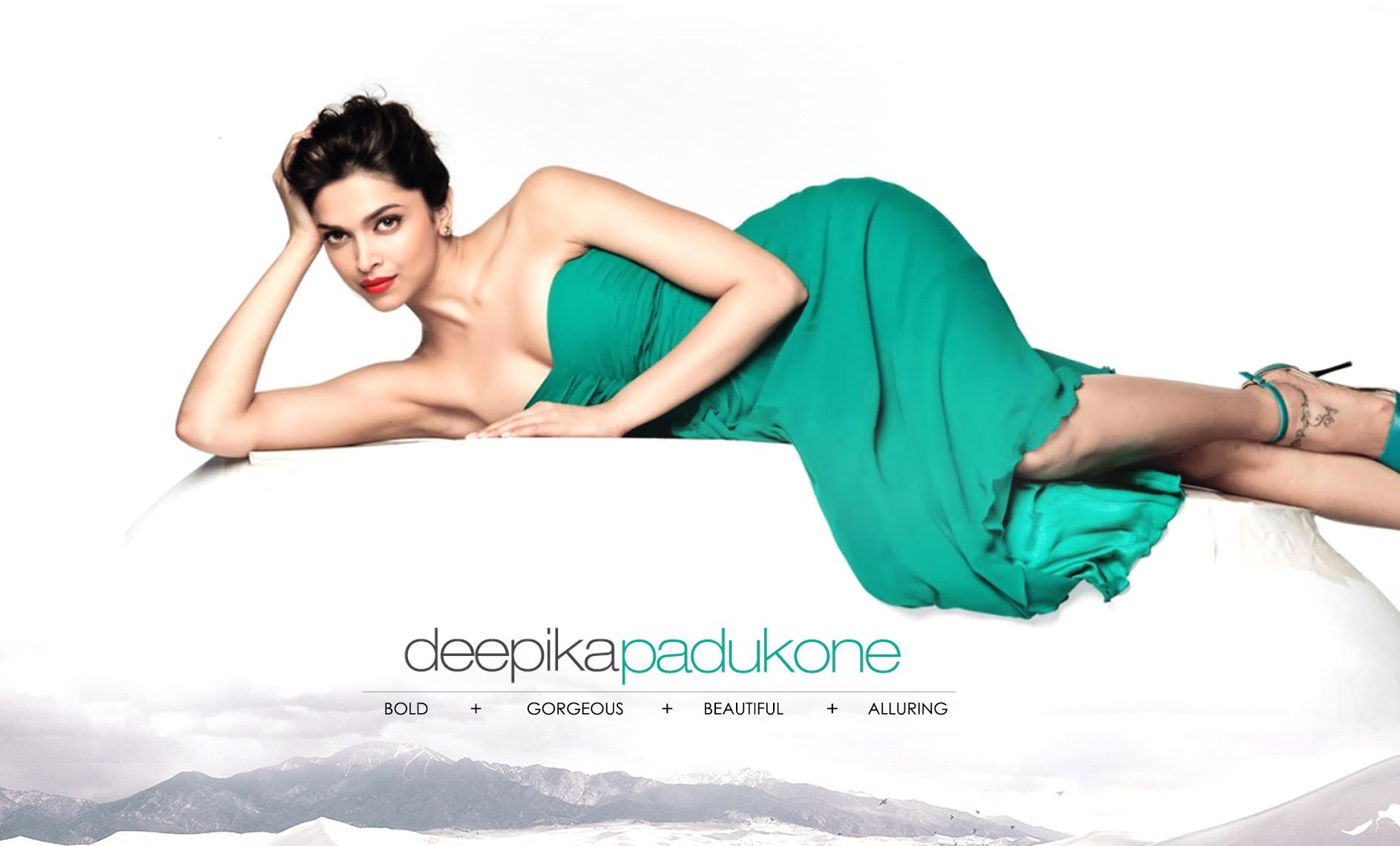 Deepika Padukone Hot Indian Actress Hd Wallpaper , HD Wallpaper & Backgrounds