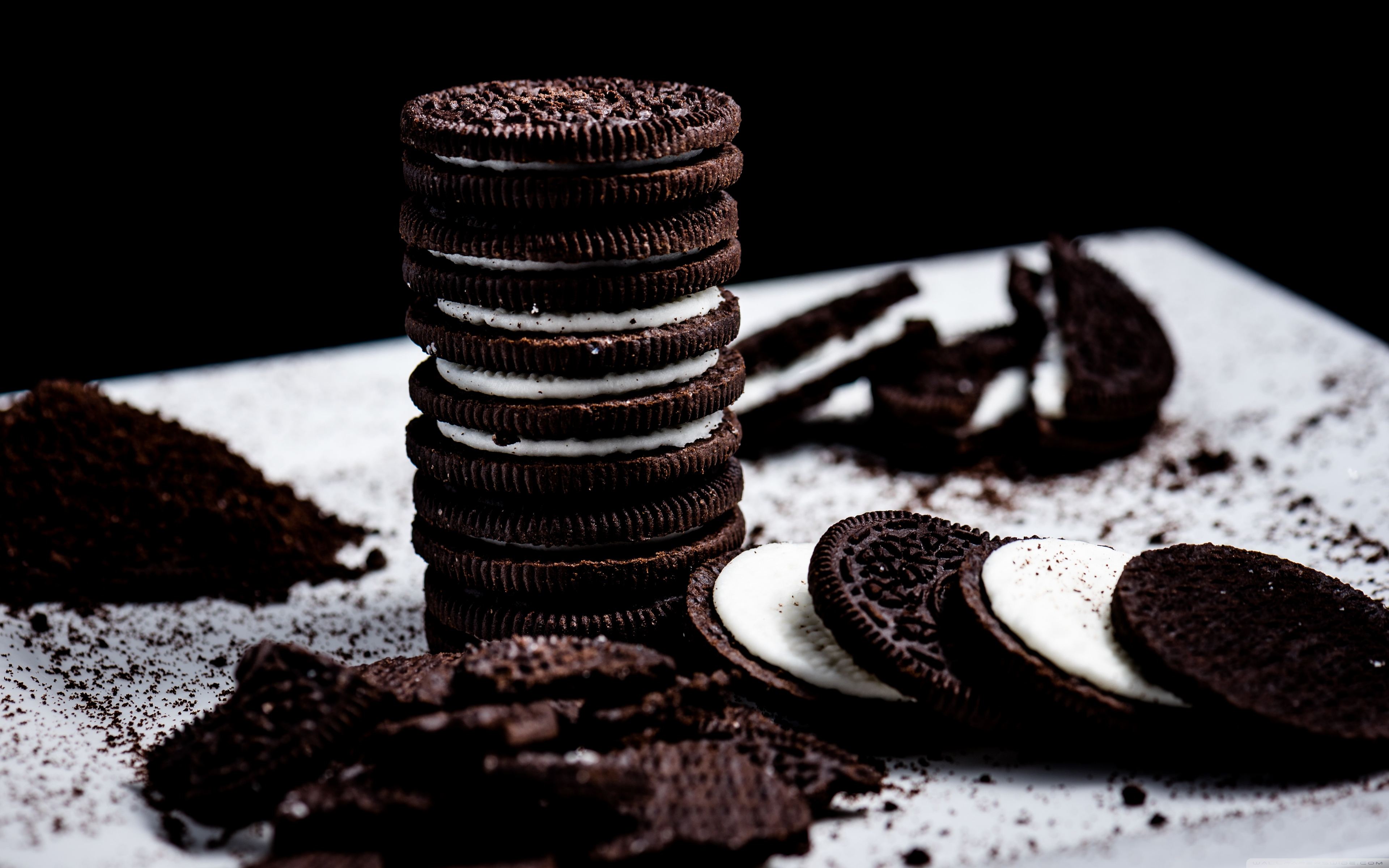 Wide 16 Oreo Android Wallpaper Hd 159280 Hd