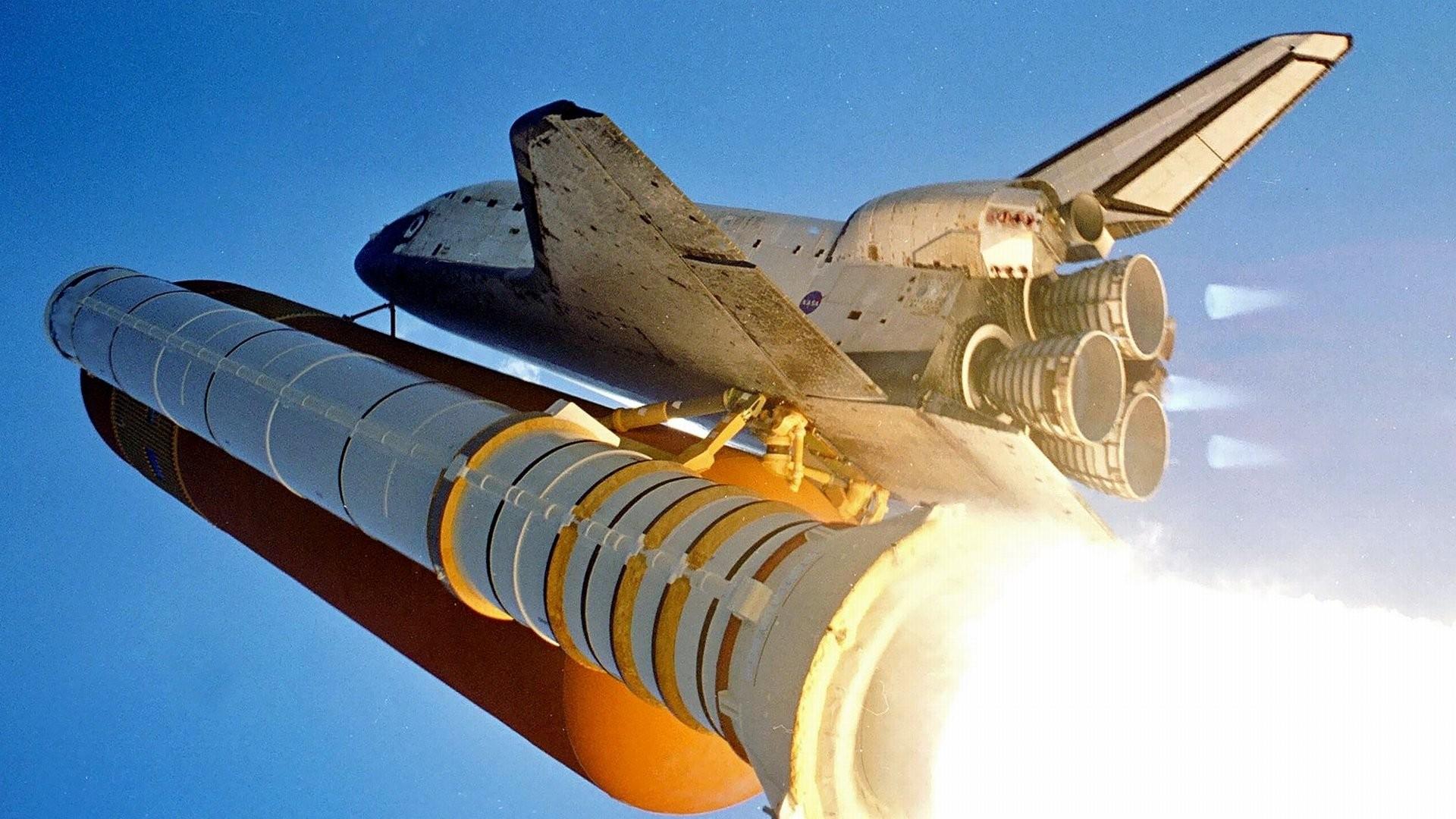 Hd Wallpaper - Space Shuttle Wallpapers Hd , HD Wallpaper & Backgrounds
