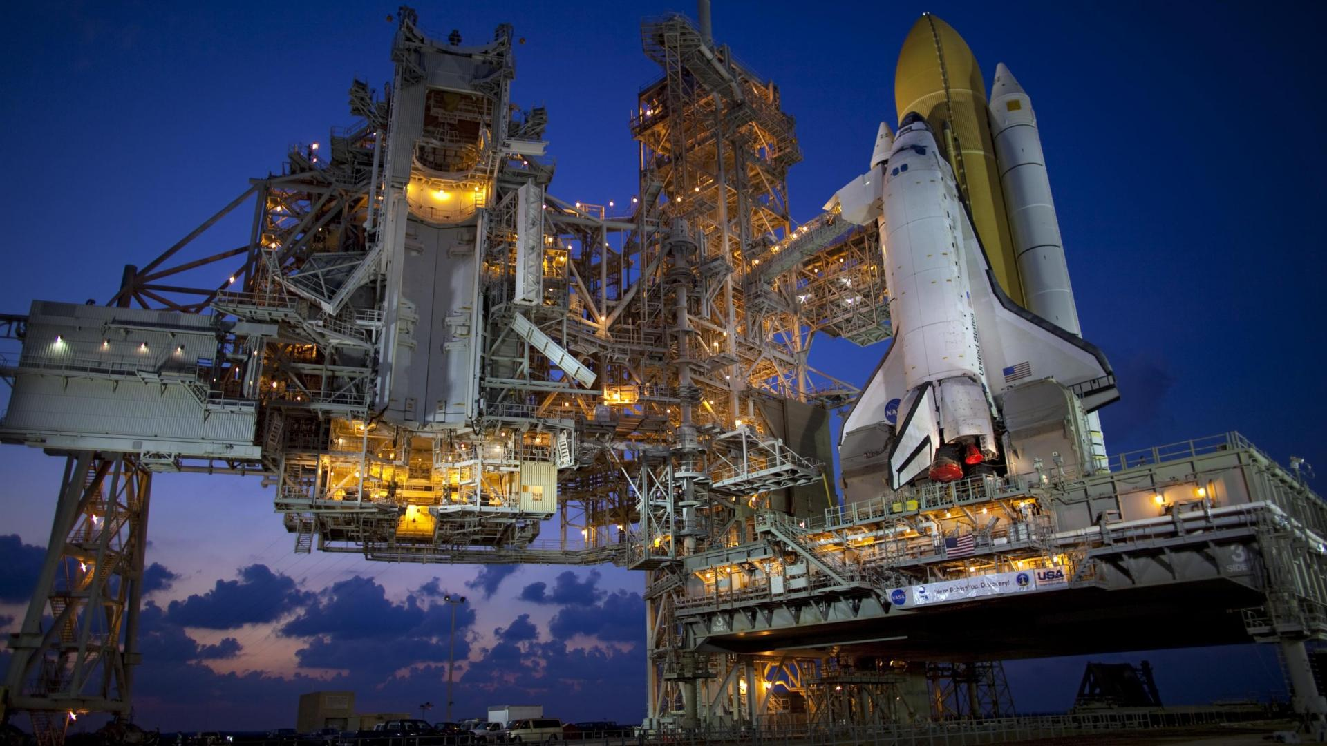 Transformers Kennedy Space Center , HD Wallpaper & Backgrounds