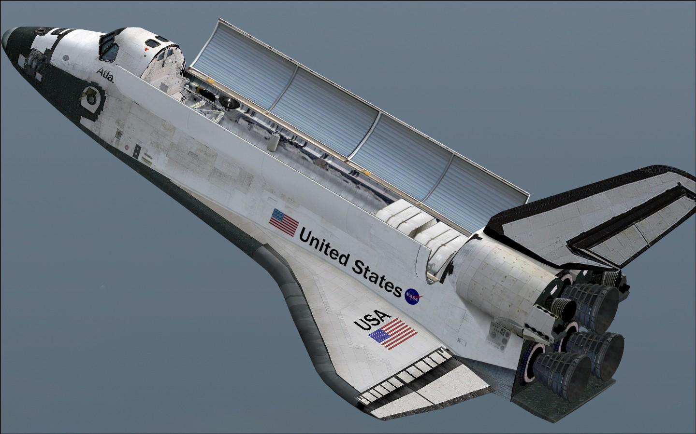 Shuttle Hd Photos - Space Shuttle Taem , HD Wallpaper & Backgrounds