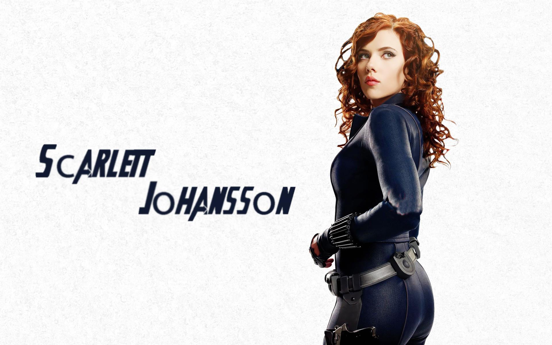 The Avengers Scarlett Johansson Black Widow Wallpaper Scarlett Johansson In Avengers Movie 1502165 Hd Wallpaper Backgrounds Download