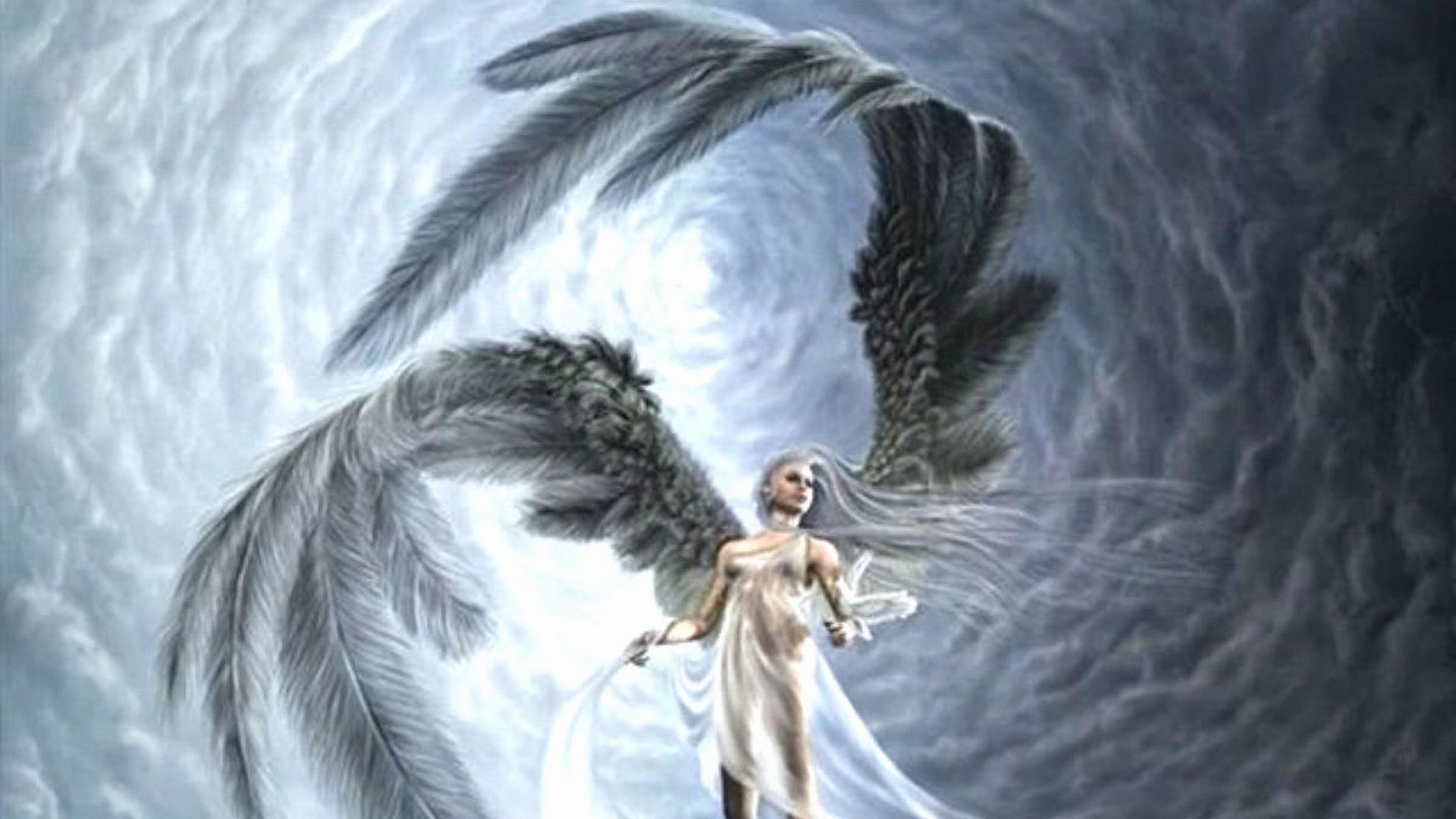 Free Angel 1504546 Hd Wallpaper Backgrounds Download