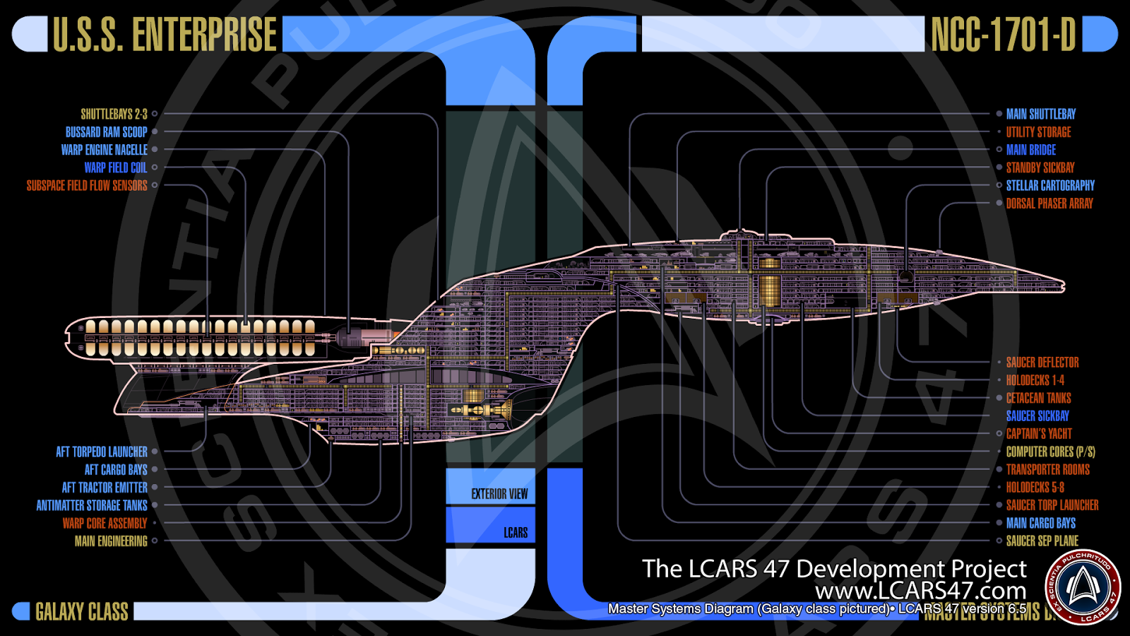 Star Trek Lcars Iphone Wallpaper Star Trek Ship Lcars 1506485