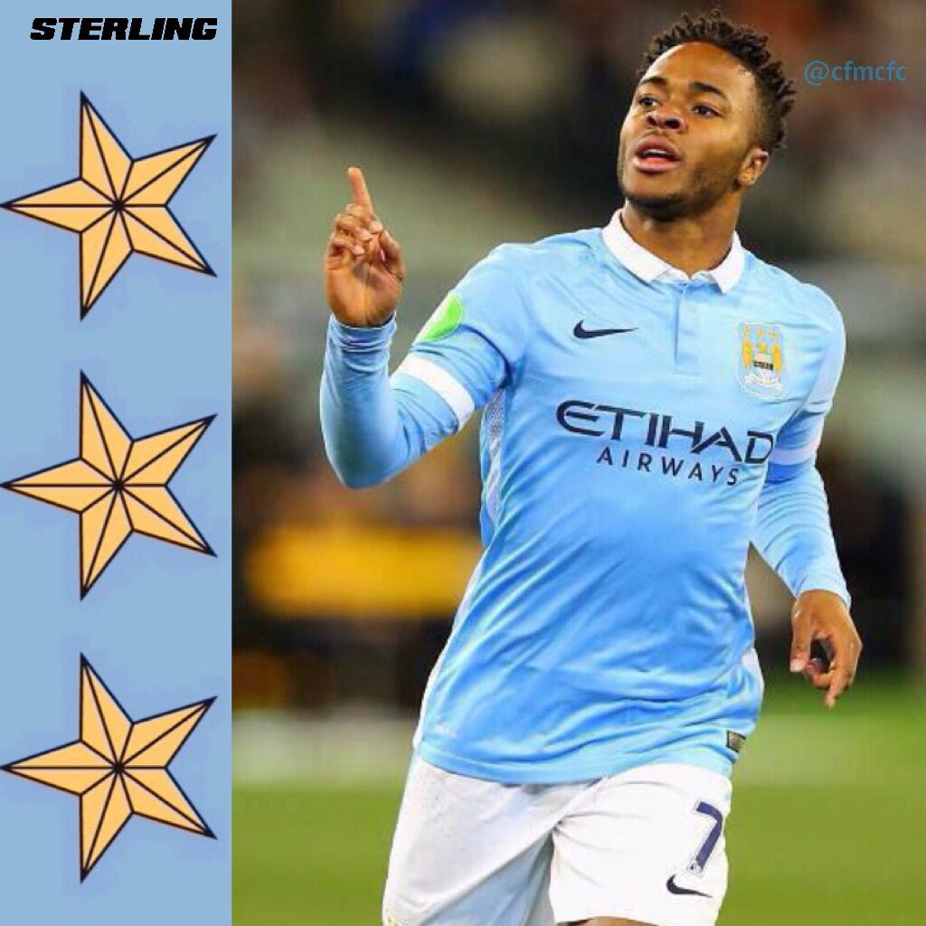 Raheem Sterling Wallpaper Manchester City Players Download
