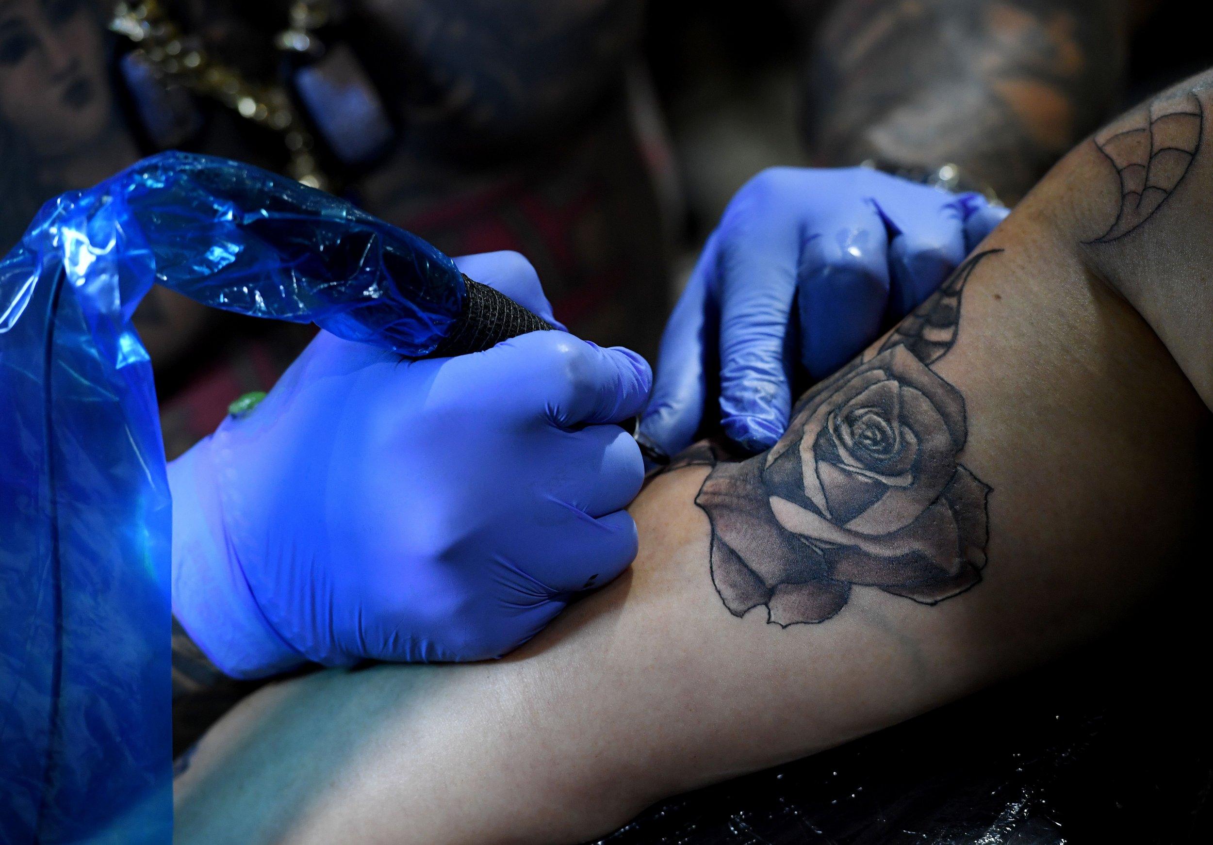 Tattoo , HD Wallpaper & Backgrounds