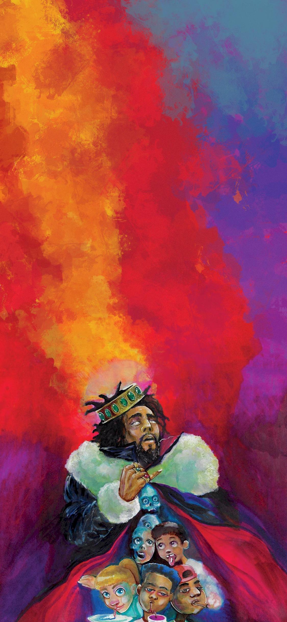 I Made This Kod Iphone X Wallpaper Which I Thought Kod