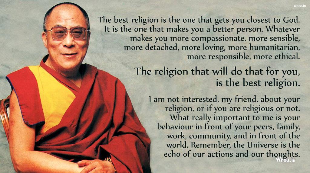 Whatsappgoogle Best Religion Dalai Lama 1520643 Hd