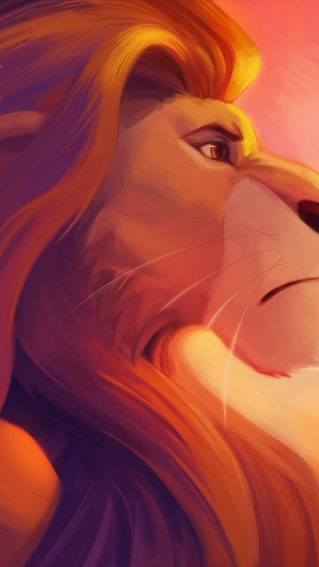 Download Now - Lion King Facebook Cover , HD Wallpaper & Backgrounds