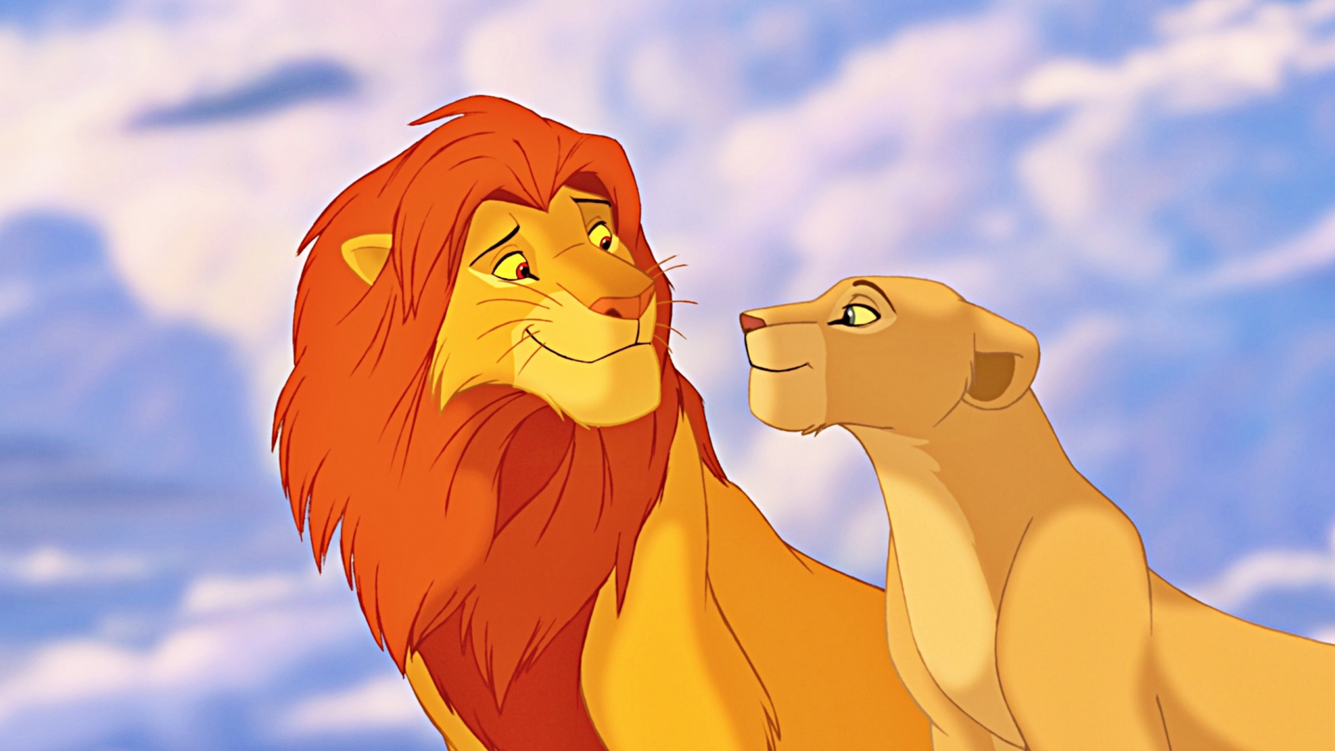 The Lion King Res - Lion King Hd , HD Wallpaper & Backgrounds
