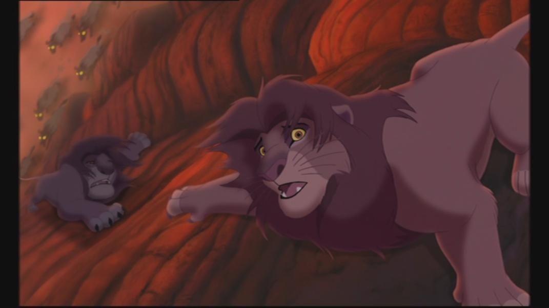 Mufasa-the Lion King Ii - Mufasa The Lion King 2 , HD Wallpaper & Backgrounds