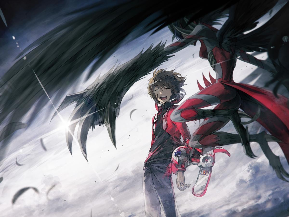 Yu Gi Oh Gx Image 2154053 Zerochan Anime Image Board Yugioh Evil Hero Inferno Wing 1527248 Hd Wallpaper Backgrounds Download
