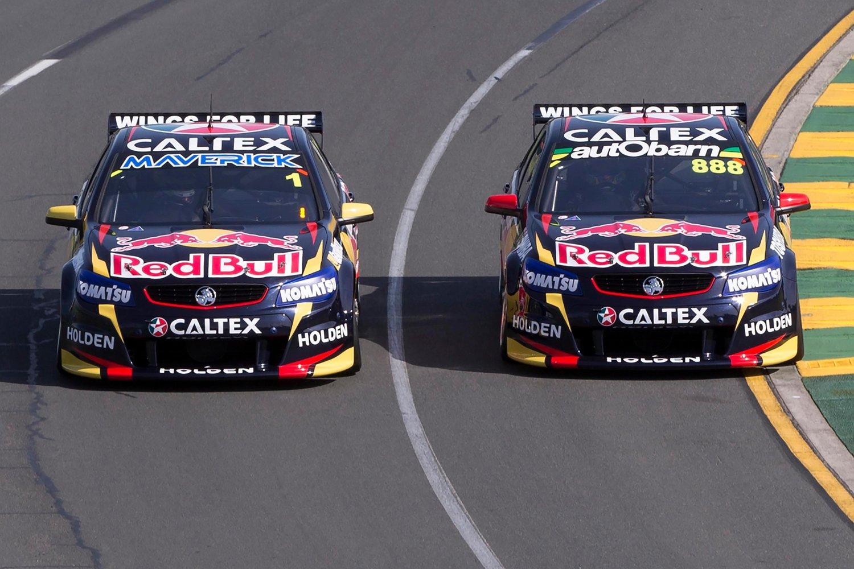 V8 Supercars Wallpaper - Touring Car Racing , HD Wallpaper & Backgrounds