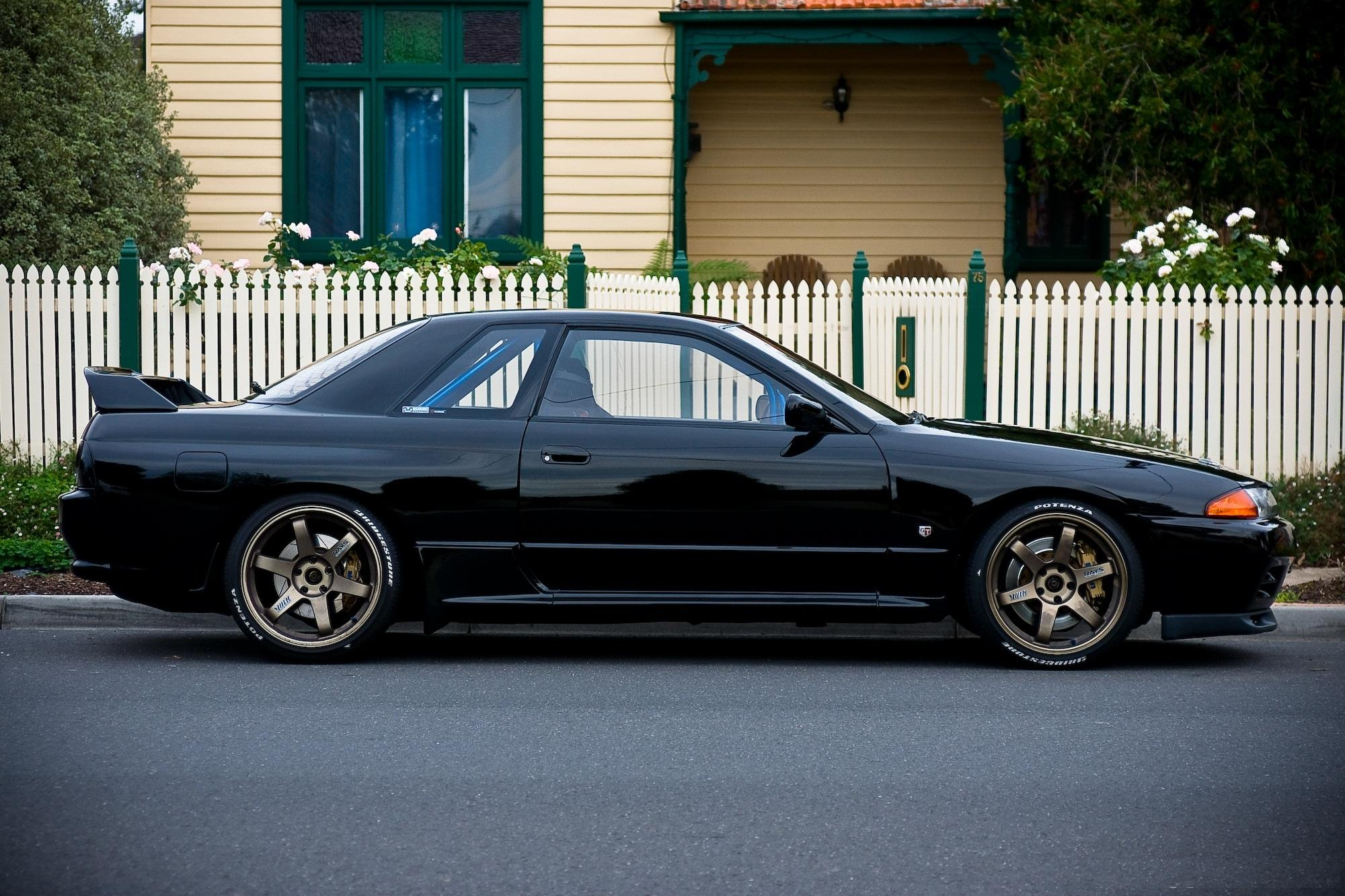 Skyline R32 Wallpaper Nissan Skyline Gtr R32 Jdm 1533925
