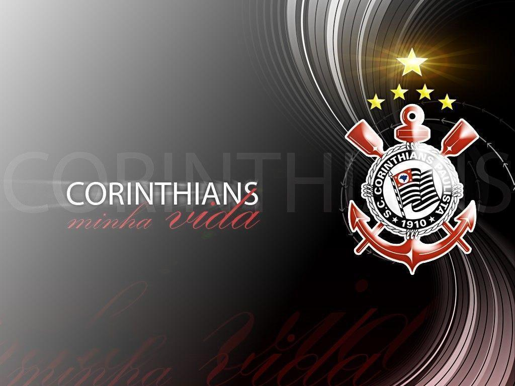 Corinthians Fans Are Known For Their Corinthians Imagem