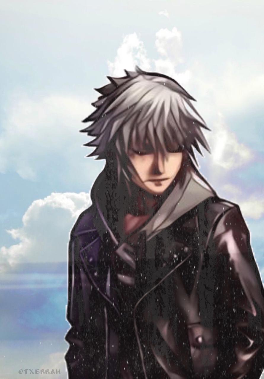 Kingdom Hearts Kingdom Hearts Riku Super Groupies