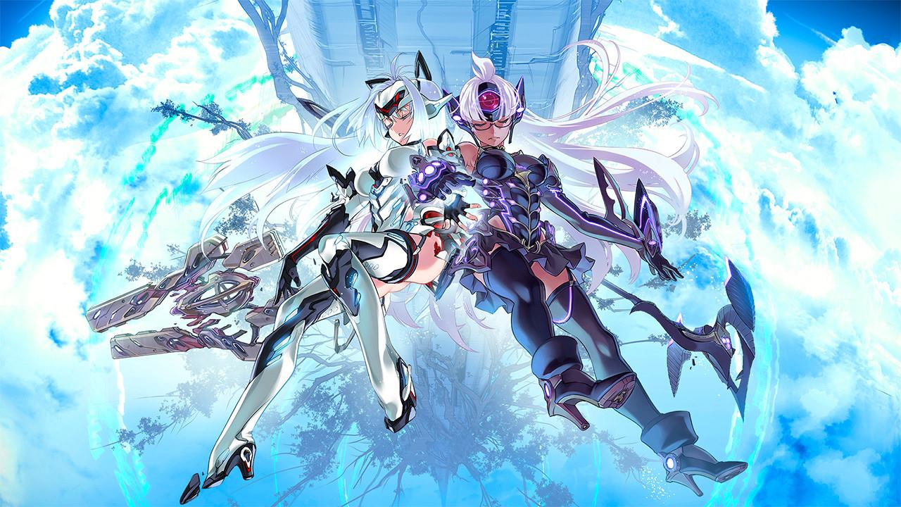 Xenoblade Chronicles 2 Anime Mecha Sky Extreme Sport