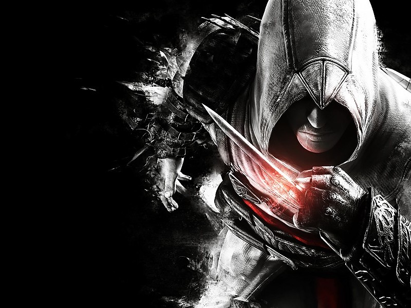 Assassins Creed Connor Hd Pc Wallpaper Assassins Creed Hd