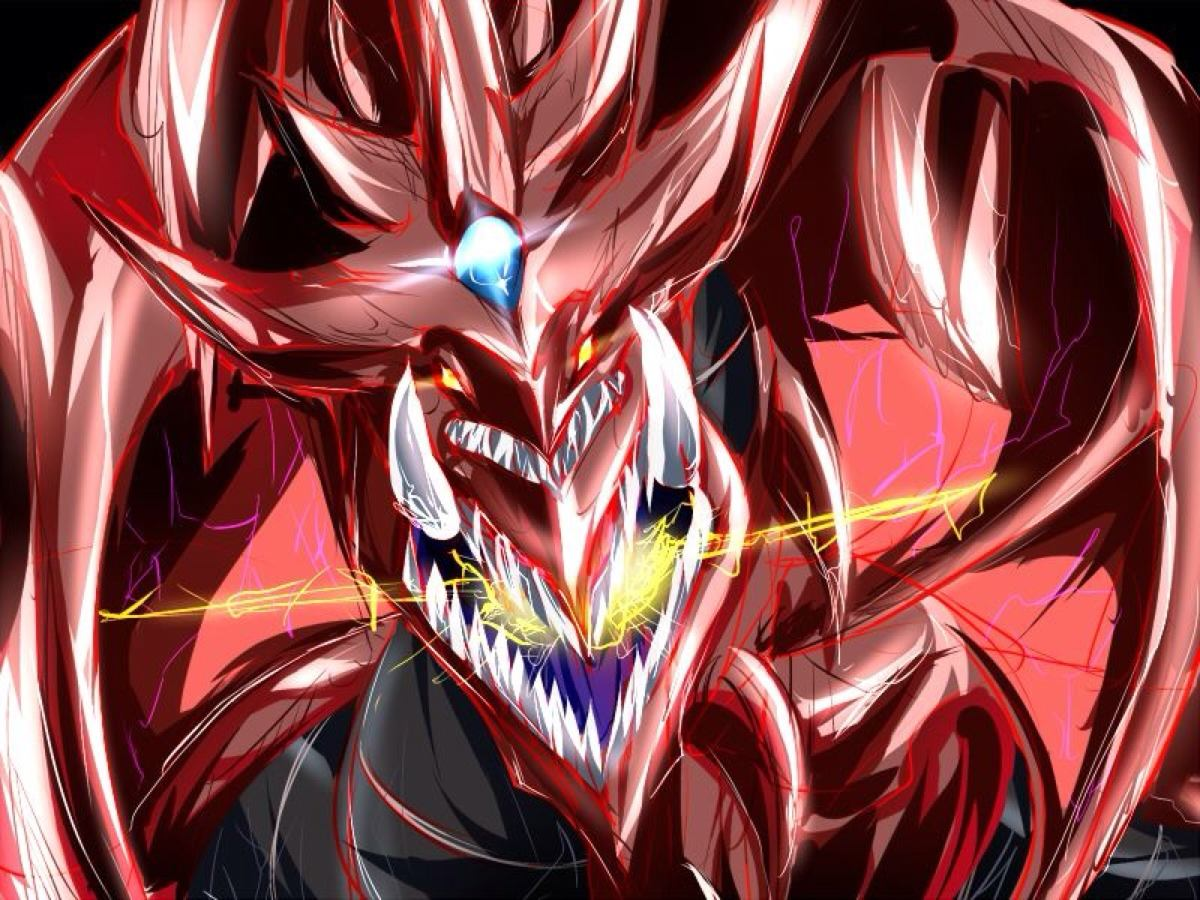 Dragon Princess In Love Wallpaper Slifer The Sky Dragon