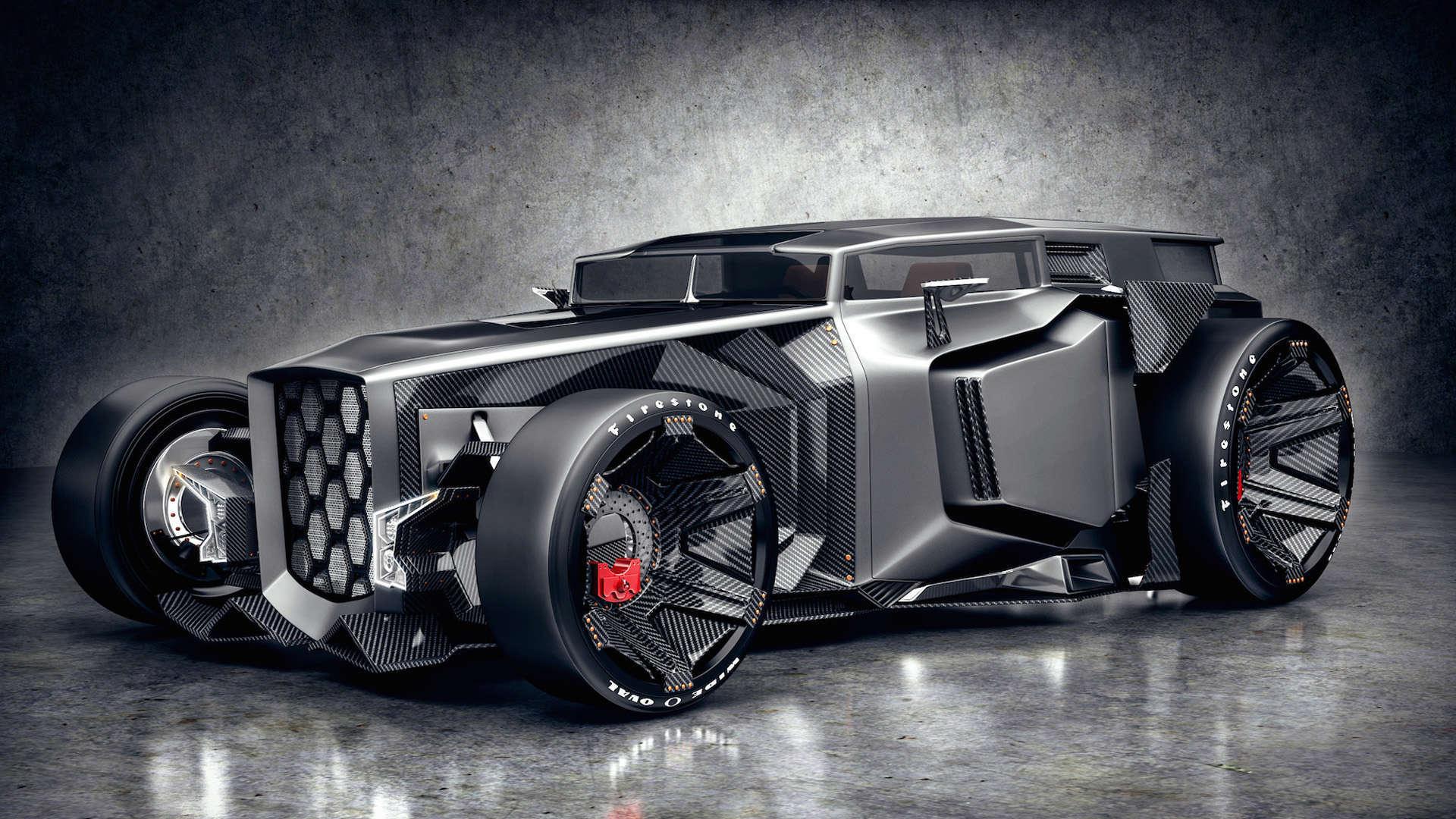 Lamborghini Rat Rod Modern Hot Rod Cars 1554036 Hd
