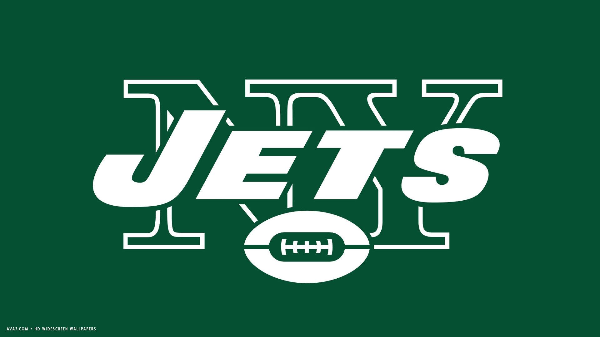 New York Jets Wallpaper New York Jets Logo 2018 1555014 Hd