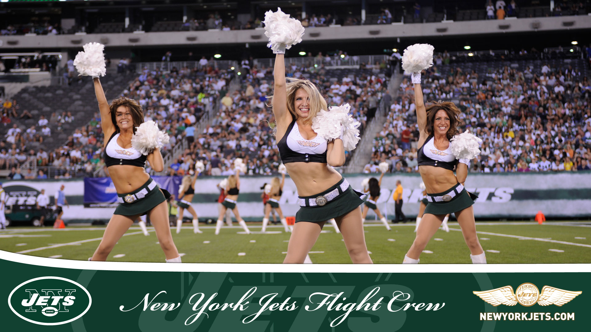 Fondos De New York Jets Wallpaper Logos And Uniforms Of The New