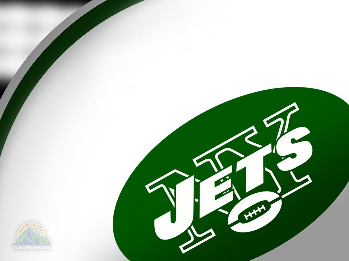 New York Jets Desktop Wallpaper Logos And Uniforms Of The New