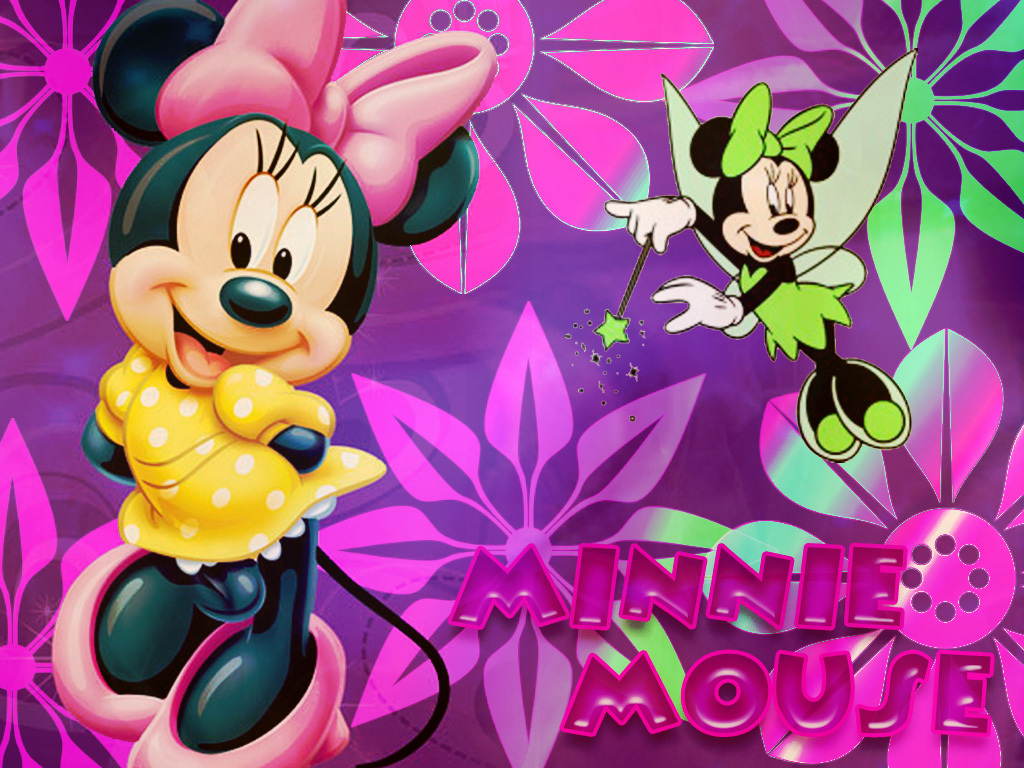 Mickey Minnie Mouse Wallpaper Mickey Mouse Invitations