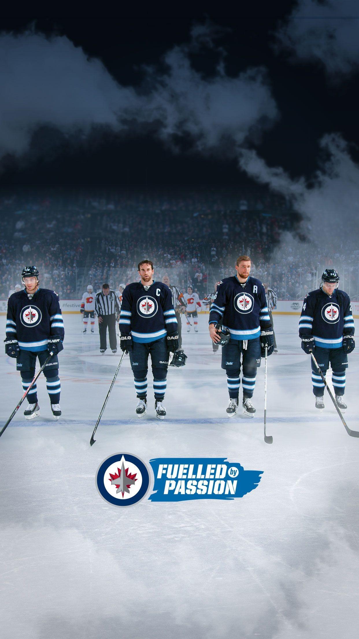 Mobile Version 1 Download Source Winnipeg Jets Wallpaper