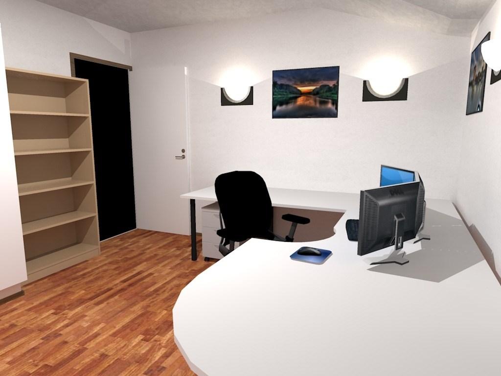 155 1557843 empty office desktop wallpaper 3d office wallpaper hd