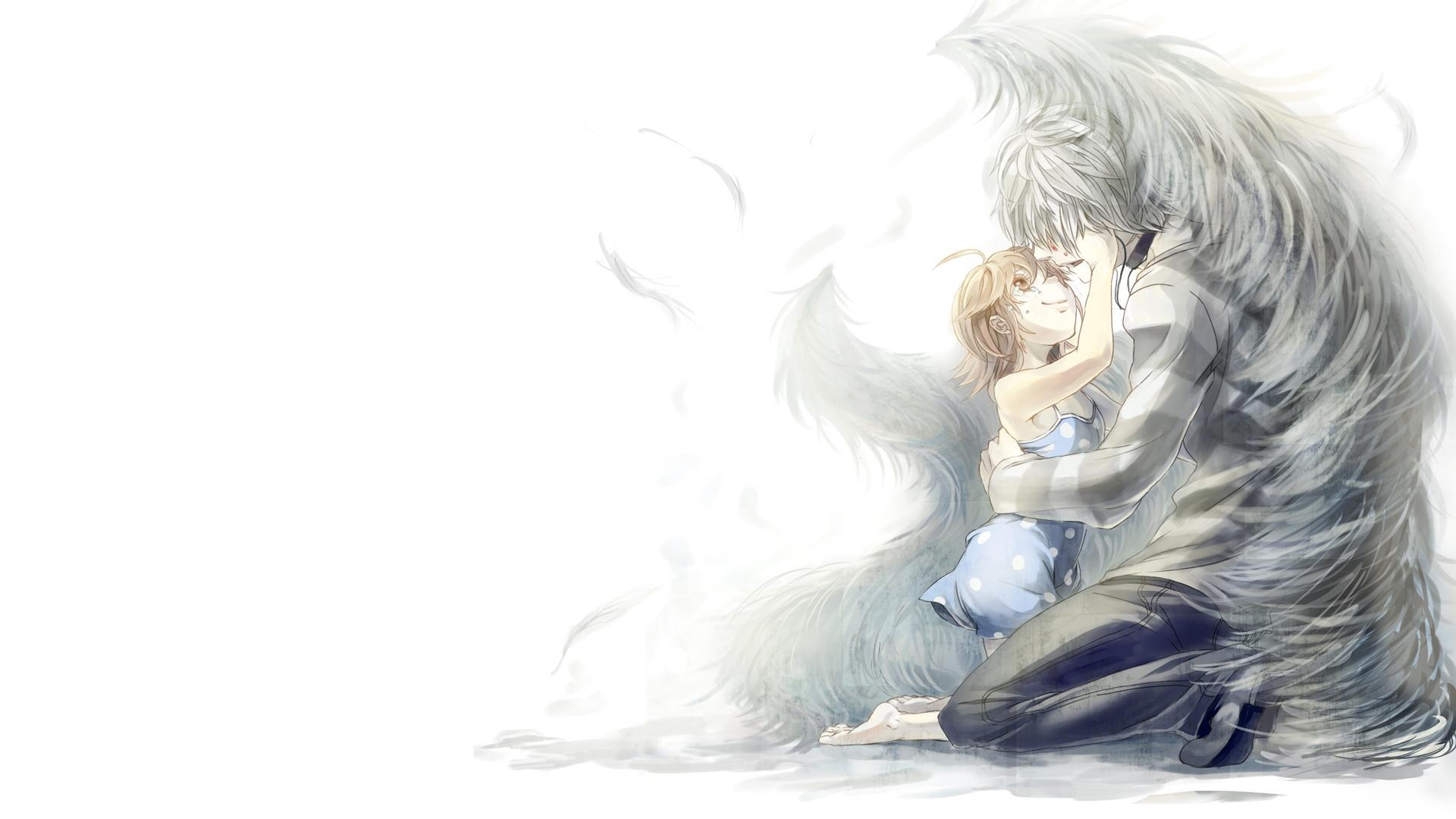 To Aru Majutsu No Index Wallpaper Angel A Certain Magical Index