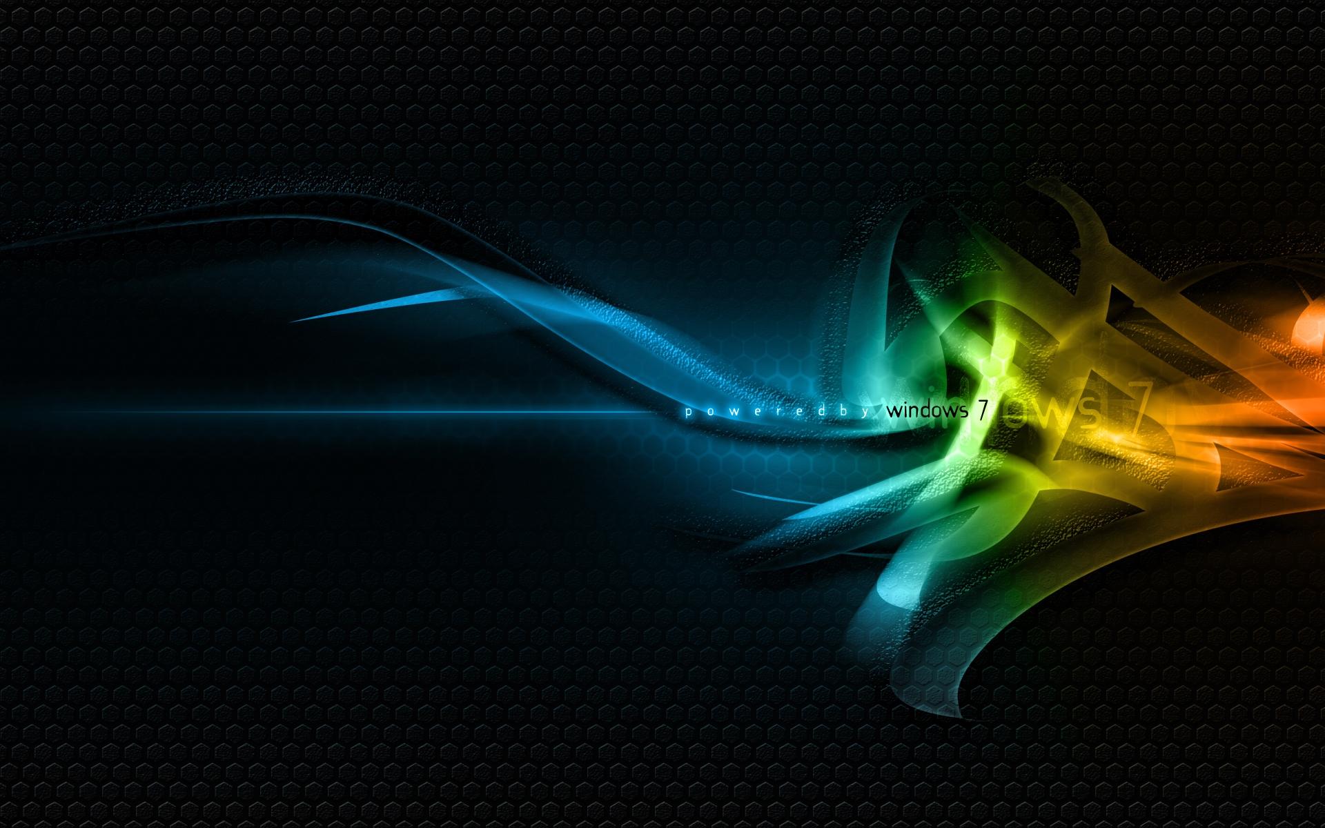 Windows 7 Wallpaper 1080p , HD Wallpaper & Backgrounds