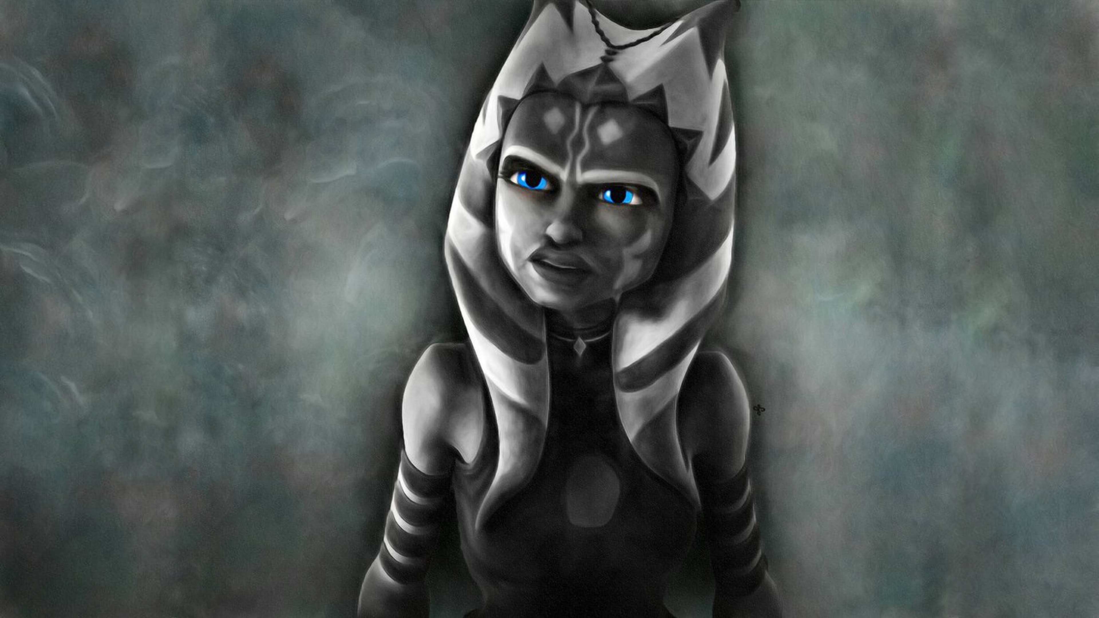 Ahsoka Tano Wallpaper Batman 1573190 Hd Wallpaper Backgrounds Download