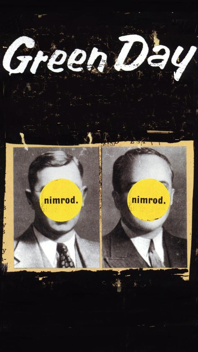 Nimrod Green Day Nimrod 1574481 Hd Wallpaper
